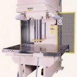 120 Ton Straightening C-Frame Hydraulic Presses