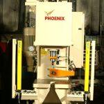 25 Ton C-Frame Hydraulic Presses