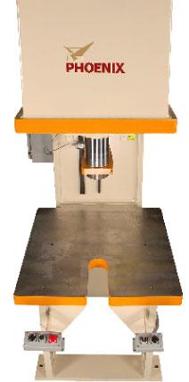 50 Ton Multipurpose C-Frame Hydraulic Presses