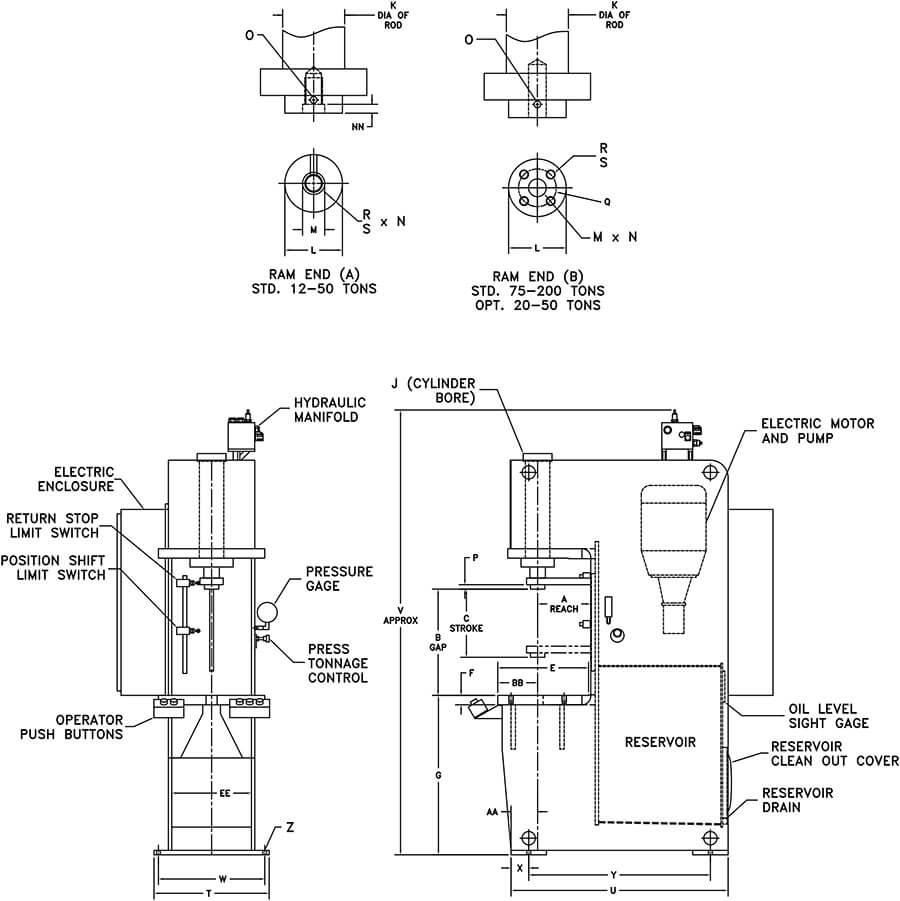 Automotive Parts Drawings Pdf