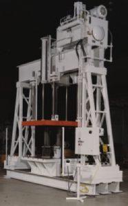 Compression Molding Presses