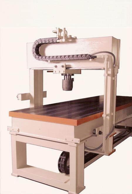 40 Ton Hydraulic H-Frame Press