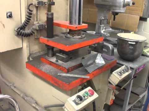 Maintenance Checklist - Phoenix Hydraulic Presses, IncPhoenix