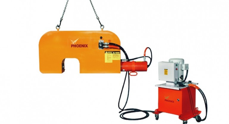 Phoenix Hydraulic has expanded its products by offering turnkey services!
